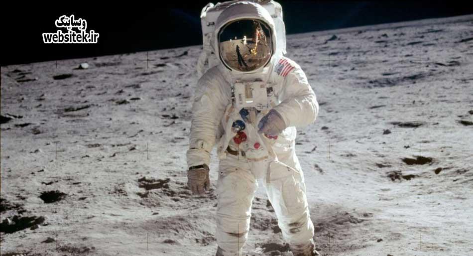 تولید اکسیژن از خاک ماه بوسیله دانشمندان اروپایی