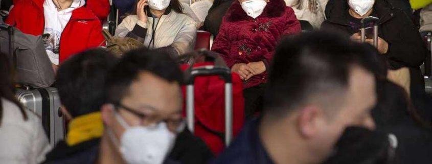 ویروس کرونا : همه چیز درمورد بیماری خطرناک چینی، علائم و روشهای محافظت