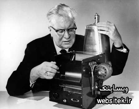 مخترع تلویزیون