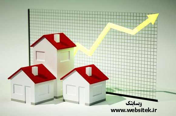 حذف قیمت مسکن در سایتهای اینترنتی