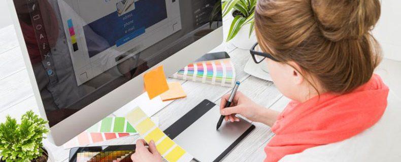 اهمیت طراحی وبسایت برای حرفه خود