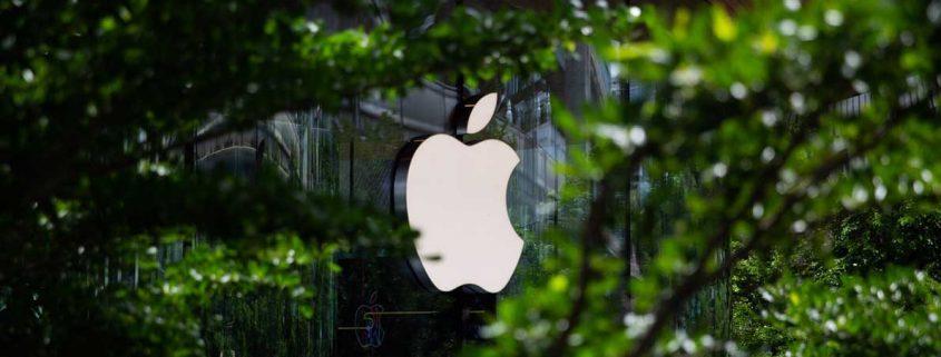 اپل ارزشمندترین شرکت جهان شد