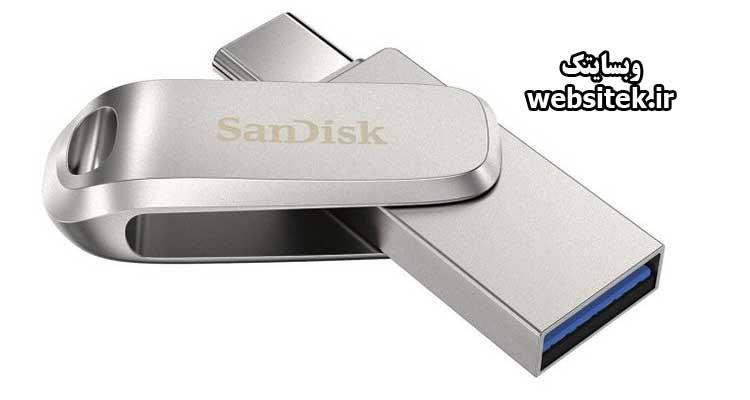 اولین حافظه 8 ترابایتی SSD سندیسک رونمایی شد